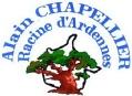 Racine d'Ardennes